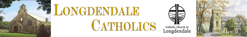 Longdendale Catholic Churches